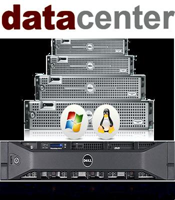 Stop Banner Datacenter