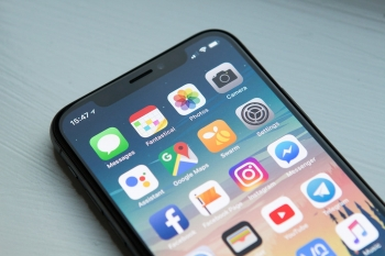 Apple acusada de reprimir concorrência sobre o Screen Time do iOS